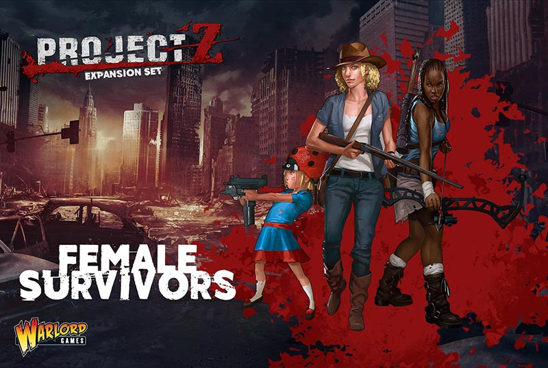Female Survivors