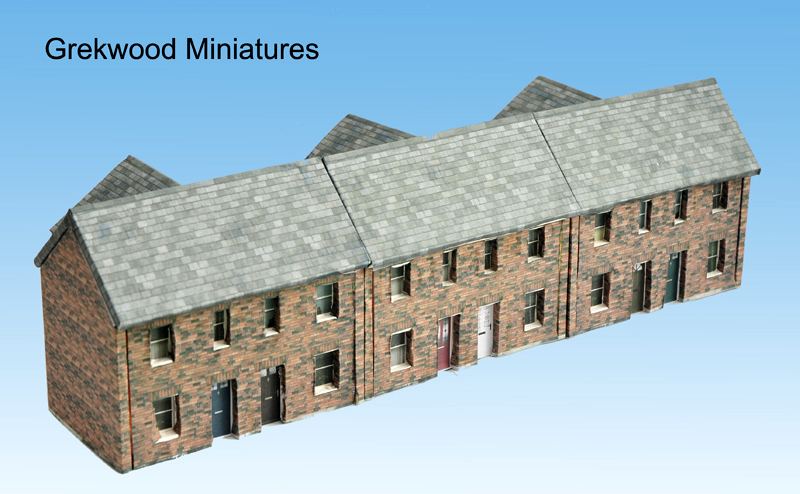 28mm PDF Buildings
